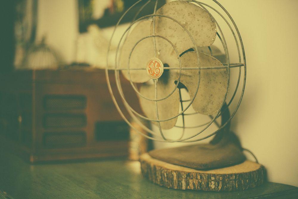 Bester Ventilator fürs Schlafzimmer: Die Top Modelle im Test